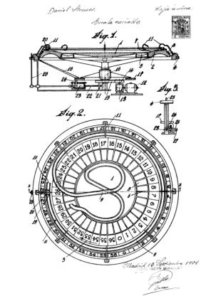 5c9444b13d7 Política, políticos, invenciones y patentes – Examen Sustantivo