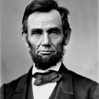LINCOLN: SPEECHES, PATENTS AND SLAVERY